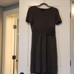J. Crew sweater dress